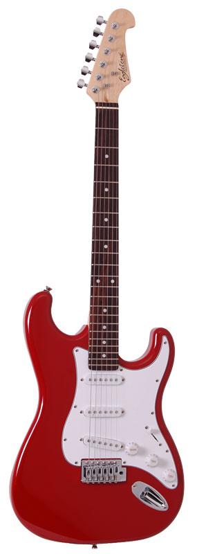 eagletone st100 rouge guide d 39 achat guitare. Black Bedroom Furniture Sets. Home Design Ideas