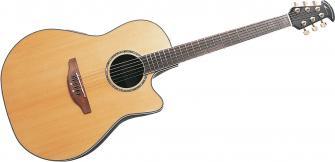 Ovation Celebrity CC24 Acoustic-Electric Guitar | Guitar ...